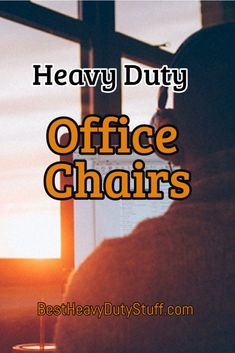 Best Heavy Duty Office Chairs for Heavy People Comfortable Office Chair, Executive Chair, Desk Chair, Office Chairs, People, People Illustration, Folk