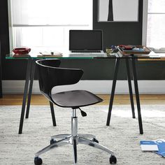 Small Desk/Console Size