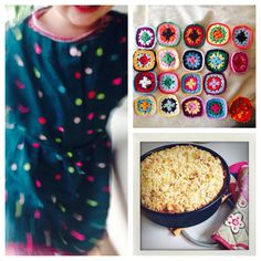haiku-kleid von kleinformat aus nani iro stoff Haiku, Breakfast, Food, Gowns, Morning Coffee, Essen, Meals, Yemek, Eten