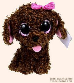 beanie boos dogs - Google Search