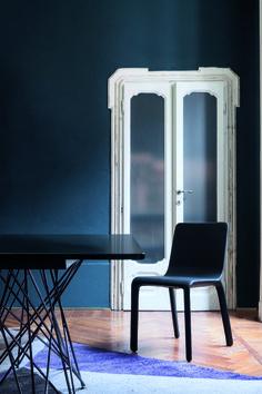 Sicla chair by Bonaldo