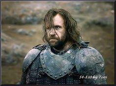 Season 4, Episode 10 Finale ~ Sandor vs Brienne