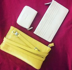 Wallet or Miniwallet which one shall we take today? Clutch, Happy Moments, Mini Bag, In This Moment, Wallet, Bags, Fashion, Handbags, Moda
