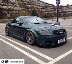 Audi tt Source by joostwind Tt Car, Audi Tt Roadster, Porsche, Volkswagen Group, Audi Sport, Audi Cars, Mk1, Ducati, Cars Motorcycles