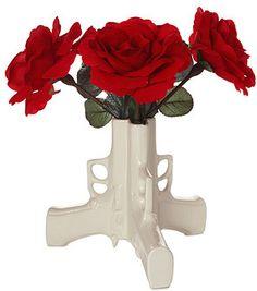 Gun Flower Vase  For The Edgy Chic Lover.