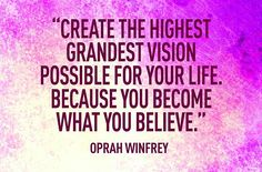 Good morning! Be encouraged.  YOU will become what you believe! #frizzfreecurlsinspires #inspiration #encouragement