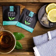 Did you receive a sample of the new @PureLeaf Home Brewed Teas? If so, we'd love to hear your thoughts! Pure Leaf tea leaves are kept long, then simply picked, rolled and expertly crafted with real fruit pieces, petals and herbs to give you a genuine tea experience. How did you enjoy your tea time, #PINCHers #PureLeafHomeBrew ~ Please remember to acknowledge that you received a free sample in your response by including #PINCHmeFreeSample