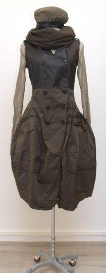 rundholz dip - Shirt Tüll fett - Winter 2015 - stilecht - mode für frauen mit format...
