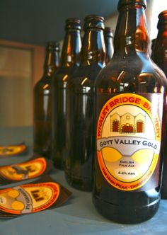 Whaley Bridge Brewery #Ale