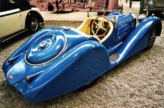 Bugatti Type 35B (1927)