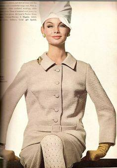Vogue September 1964- Paris Collections by Diana Vreeland,Diana Vreeland,Harper's BAZAAR,VOUGE
