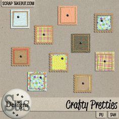 Crafty Pretties