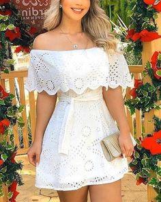 Cheap Dresses, Elegant Dresses, Casual Dresses, Sexy Dresses, Chic Dress, Lace Dress, Off Shoulder Casual Dress, Shoulder Dress, Vestido Casual