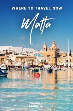 The #island nation of #Matla, just south of #Sicily, will allow American #tourists to enter the country only if they have spent the previous 14 days in one of the #destinations that Malta officials have included in its safe travel corridor. #travel #summerbucketlist #beach #memorialday #weekend