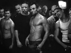 Now thats an interesting fightclub!