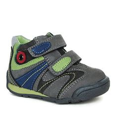 Look at this #zulilyfind! Gray Boone Sneaker #zulilyfinds
