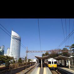 Takamatsu Chikko Station
