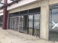 8 panels aluminum bifold door High quality customized aluminum bifold door with double glazing If any interested,pls contact us directly! Welcome to provide us the project plans and drawing! Garage Doors, Outdoor Decor, Projects, Furniture, Drawing, Home Decor, Instagram, Log Projects, Blue Prints