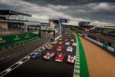 24h Le Mans, Le Mans 24, Landrover Defender, Porsche, Toyota, Nuclear Winter, Videos Photos, The Old Days, Group Photos
