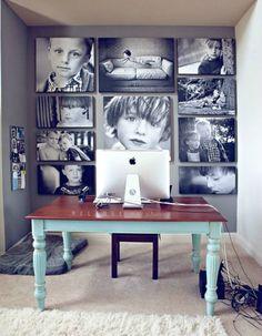 Ο Έξυπνος Τρόπος για να Κάνετε τον Τοίχο σας να Δείχνει Πολυτελήςspirossoulis.com – the home issue