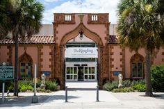 Visit to Ringling Museum of Art in Sarasota, Florida