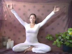 Kundalini Yoga For Magnetic Field - http://yogahq.net/kundalini-yoga-for-magnetic-field/
