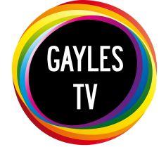 GAYLES TV es la nueva televisión online que va a mostrar desde una nueva perspectiva el sector del movimiento  LGTBIQ (lesbianas, gais, transexuales, bisexuales, intersexuales i queers). Una forma de ver TV online donde tú eliges lo que ves.
