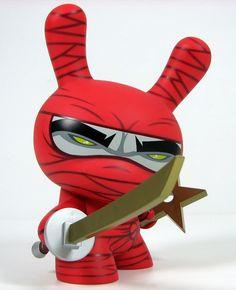 MAD Ninja Dunnys