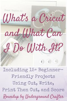 9a3f131e9 18 Best Cricut Users Facebook group- links to blogs, projects ...