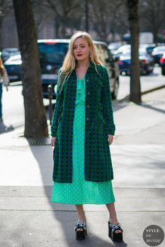 ☆Kate Foley by STYLEDUMONDE Street Style Fashion Photography