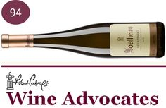 Soalheiro Classic by Mark Squires ... time to remember 2015 vintage ... 2016 is coming soon! https://www.erobertparker.com/info/mark_squires.asp
