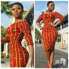 Marie African Print PantsYOU MAY LIKE : 20 jolies modèles de robes en jolies modèles de robes en pagne African Print Dresses, African Dresses For Women, African Attire, African Wear, African Fashion Dresses, African Prints, African Style, Ankara Fashion, African Inspired Fashion