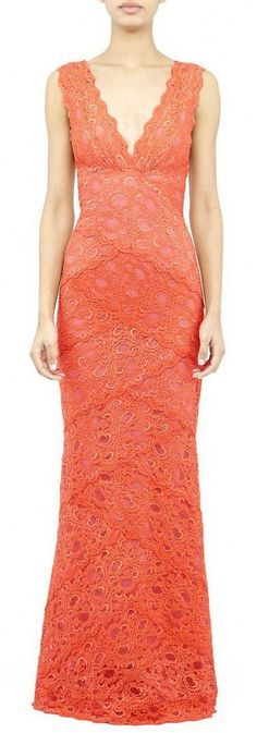 Marion Lace Gown. Hey, great name lol!
