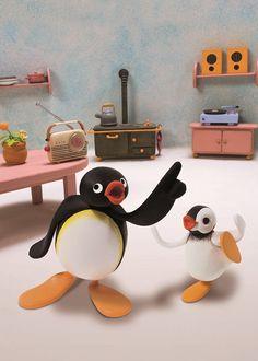 Pingu - Eiszeit-Edition / Pingu & seine Freunde - Kinderfilmwelt