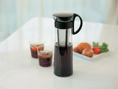 34-oz. Cold Coffee Brewer by Hario at Cooking.com