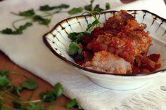Um prato de carne que dispensa o forno e que se tempera com simplicidade