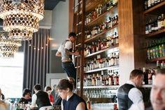 Julep Cocktail Club | An Experience in Kansas City, MO