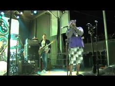 Corey Glover w/ Galactic - How Many More Times