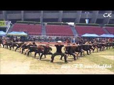 korean really can dance. - YouTube