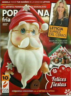 LETICIA SUAREZ revista - Biscuit e Arte arte - Picasa Web Albums