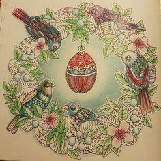 Instagram media lillasvartahuset - WIP Ur boken #sagolikt av #emelielidehalloberg #emelielidehällöberg #målarböckerförvuxna #målarbokförvuxna #måla #målarbok #målarböcker #colorforgrownups #colorforadults #colorforgrownfolks #colorbook #colorbooks #färglägga #färgläggning