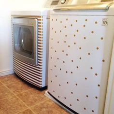 decals for washing machine - Google Search