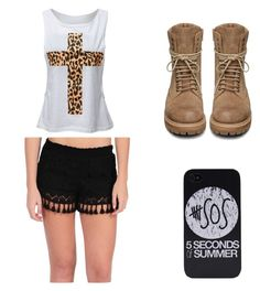 """""""Untitled #19"""" by heart0296 ❤ liked on Polyvore featuring art"""