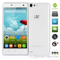 Sell Old Cell Phone 3g Mobile 5inch Thl 5000 Mtk6592 Octa Core 2gb+16gb 5000mah 13.0mp Android 4.4 Mobile Phone 1080p Ips Coning Gorilla Glass 3rd Best Android Cell Phones