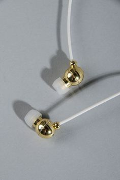 headphones.. I need some new ones and these are cute!