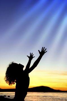 Развиваемся и делаемся лучше вместе с полезным в интернете: Учитесь быть благодарными, и тогда больше света по...