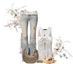 """Untitled #813"" by mzmamie on Polyvore"