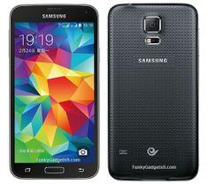 Dual-SIM version of Samsung Galaxy S5 hits China_1