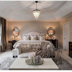 Gorgeous master bedroom design ideas (65)