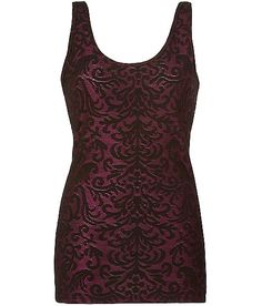 """""""BKE Embroidered Tank Top"""" www.buckle.com"""